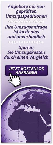 umziehen nach deutschland
